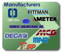 Mong and Associates' Manufacturers